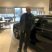 Philip Northam at Coleman Buick GMC