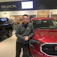 Pete Ratzlaff at Coleman Buick GMC