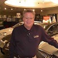 David Fleisher at Coleman Buick GMC