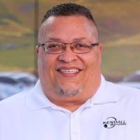Mark Diaz at Kendall Hyundai