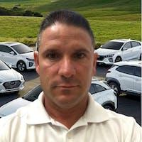 Adrian Garcia at Kendall Hyundai
