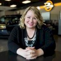Kayla Baxter at Rath Auto Resources