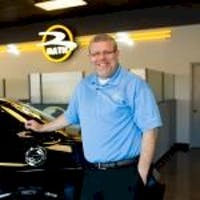 Michael Stahl at Rath Auto Resources
