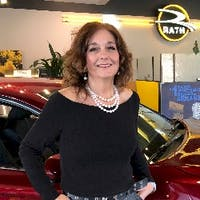 Rana Buben at Rath Auto Resources