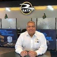 Richard Rivera at Rath Auto Resources