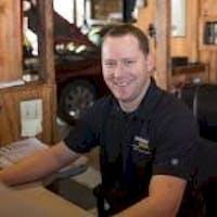Phillip Matlock at Rath Auto Resources