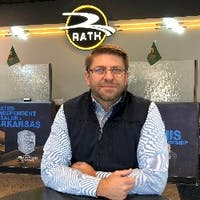 Billy Adkins at Rath Auto Resources