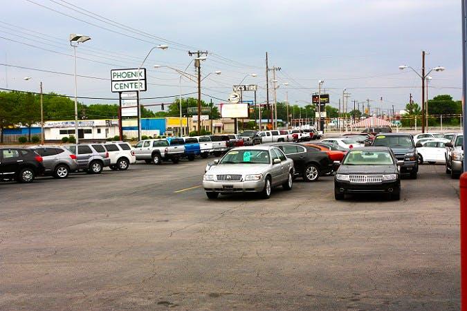 Rath Auto Resources, Fort Smith, AR, 72901