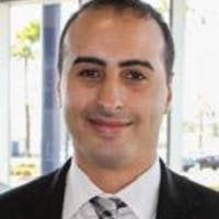 Karim Elshaabini at Mercedes-Benz of Foothill Ranch