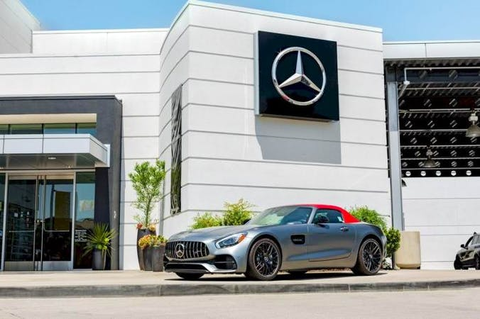 Mercedes-Benz of Foothill Ranch, Foothill Ranch, CA, 92610