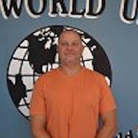 Derik Thomas at Auto World USA Inc