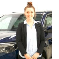 Amanda George at Germain Honda of Beavercreek