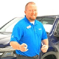 Stacy Ferrence at Germain Honda of Beavercreek