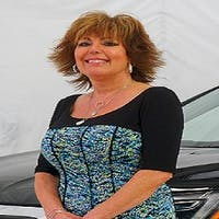 Jackie Green at Germain Honda of Beavercreek