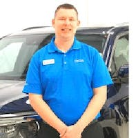 Brandon Shaffer at Germain Honda of Beavercreek