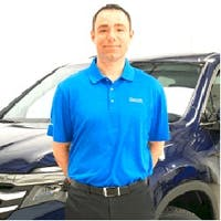 Stephen Burden at Germain Honda of Beavercreek