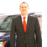 Jason High at Germain Honda of Beavercreek
