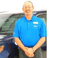 Ed Horton at Germain Honda of Beavercreek
