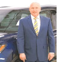 Cliff Gondek at Germain Honda of Beavercreek