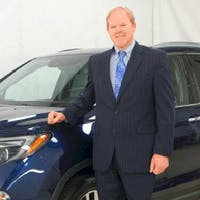 Ted Spangler at Germain Honda of Beavercreek