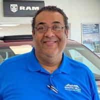 Vern Cox at South Hills Chrysler Dodge Jeep RAM FIAT