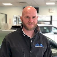 Andy Blair at South Hills Chrysler Dodge Jeep RAM FIAT