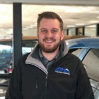 Garrett Weigers at South Hills Chrysler Dodge Jeep RAM FIAT