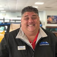 Jim Kostic at South Hills Chrysler Dodge Jeep RAM FIAT