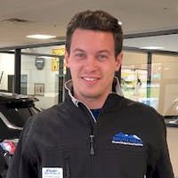 Chuck McCullough at South Hills Chrysler Dodge Jeep RAM FIAT