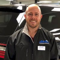 Derek Ehrenberg at South Hills Chrysler Dodge Jeep RAM FIAT