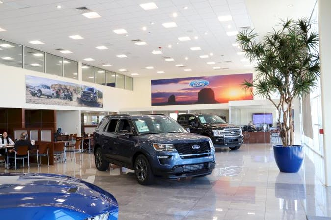 Chapman Ford Scottsdale >> Chapman Ford Scottsdale Ford Used Car Dealer Service