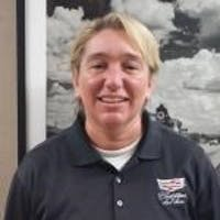 Amy Richardson at Cadillac of Lake Lanier - Service Center