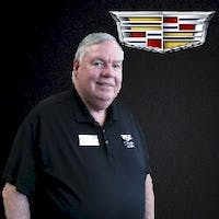 Marvin Mattson at Cadillac of Lake Lanier