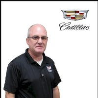 Christopher Bach at Cadillac of Lake Lanier - Service Center