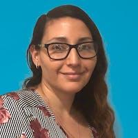 Maria  Ochoa at Bommarito Ford