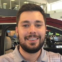 Josh Lapadura at Liberty GMC