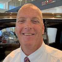 Paul Horak at Liberty GMC