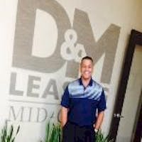 Doug Wright at D&M Leasing - Fort Worth