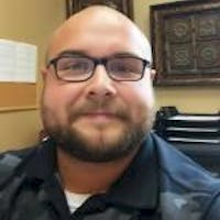 Matthew Garza at D&M Leasing - Fort Worth