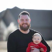 Luke Graves at D&M Leasing - Fort Worth