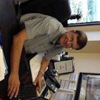 David Faulkner at D&M Leasing - Fort Worth