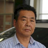 Hong Kim at Capital GMC Buick Cadillac