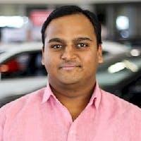 Ankesh Gupta at Capital GMC Buick Cadillac