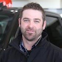 Chad Korchinski at Capital GMC Buick Cadillac