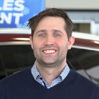 Kyle Moffatt at Capital GMC Buick Cadillac