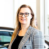 Sharon Larsen at Capital GMC Buick Cadillac