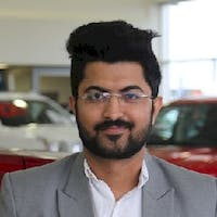 Nizar Lakhani at Capital GMC Buick Cadillac