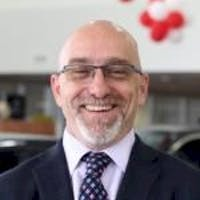 Terry McCrystal at Capital GMC Buick Cadillac