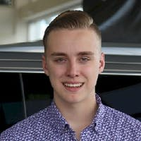 Graden Henderson at Capital GMC Buick Cadillac