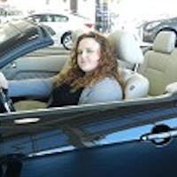 Nikki Branscombe at Capital GMC Buick Cadillac